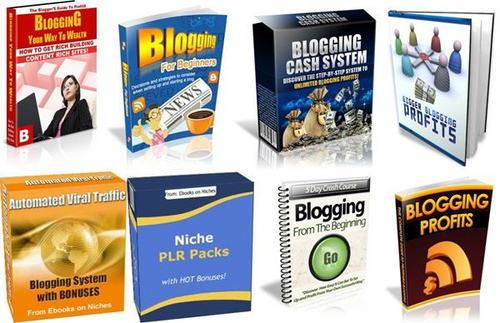 Pay for Ultimate Blogging Secrets Pack1 + 2 Mystery BONUSES!