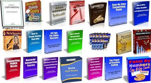 Pay for Ultimate Copywriting Secrets Pack + 2 Mystery BONUSES!