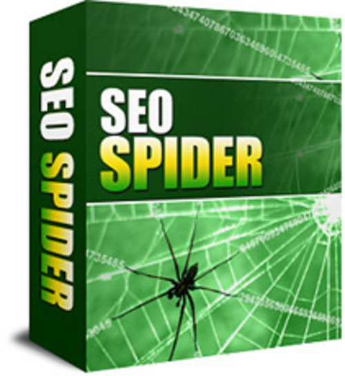 Pay for SEO Spider Software - with FULL PLR + 2 Mystery BONUSES