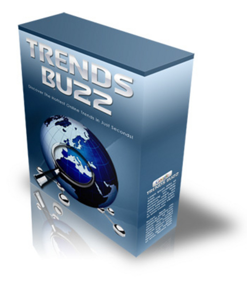 Pay for Trends Buzz Trend Research Tool - MRR + 2 Mystery BONUSES!