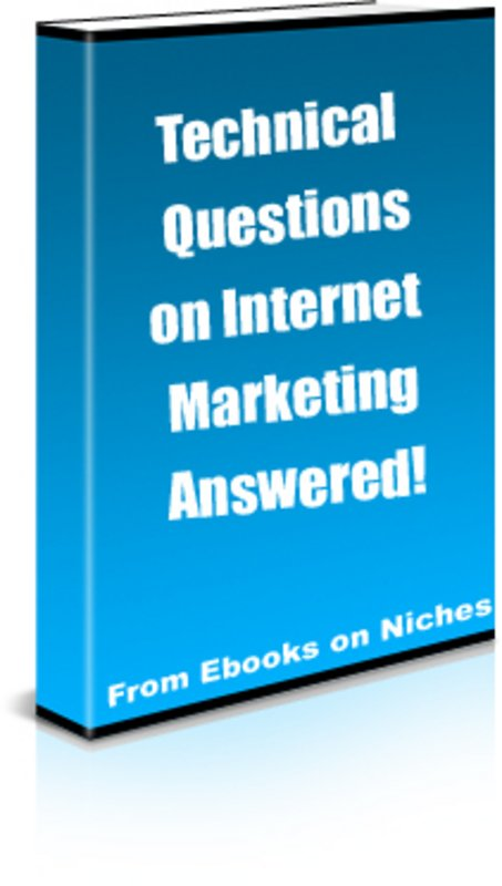Pay for Technical Questions on Internet Marketing Answered - MRR!