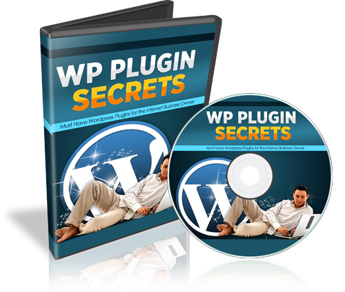 Pay for WordPress Plugin Secrets Video Course-with 2 MYSTERY BONUSES