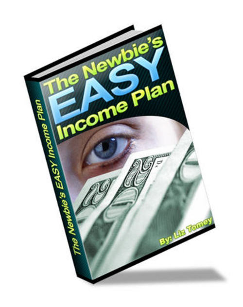 Pay for Easy Newbies Income Plan - with MRR + 2 Mystery BONUSES!