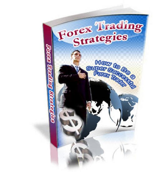 Pay for Forex Trading Strategies - with FULL PLR + 2 Mystery BONUSES
