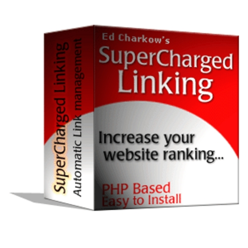 Pay for Super Charged Linking Script - RR + 2 Mystery BONUSES!