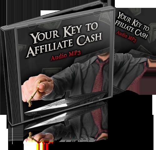Pay for Your Key to Affiliate Cash - FULL MRR + 2 Mystery BONUSES!