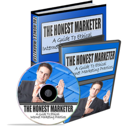 Pay for The Honest Marketer: A Guide To Ethical Marketing Practices