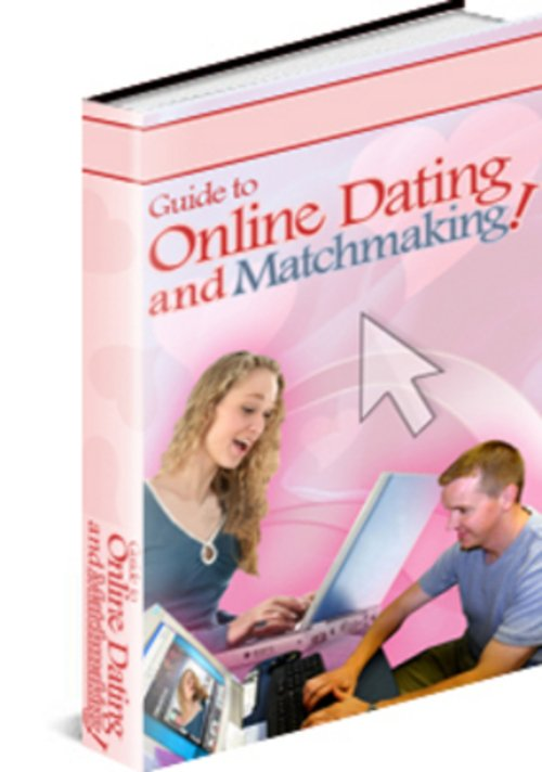 Pay for Guide To Online Dating and Matchmaking - with PLR + BONUSES