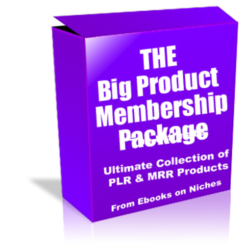 Pay for 1000+ Awesome PLR and MRR Products  with a Mystery BONUS!