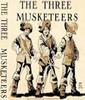 Thumbnail three muskateers - illustrated