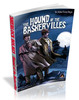 Thumbnail The Hound of the Baskervilles - illustrated