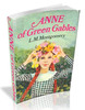 Thumbnail Anne of Green Gables - illustrated