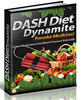 Thumbnail Dash Diet Dynamite - Diet Plan That Drop Your Cholesterol