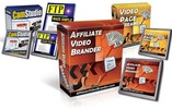 Thumbnail Affiliate Video Brander Software