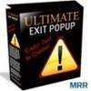 Thumbnail Ultimate Exit Popup Generator