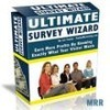 Thumbnail Ultimate Survey Wizard Software