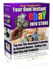 Thumbnail Your Own Instant eBay Info Store Script