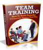 Thumbnail Team Training Guide - Successfully Fixing Team Training