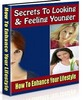 Thumbnail Secrets To Looking & Feeling Younger