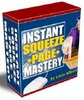 Thumbnail Instant Squeeze Page Mastery