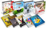 Thumbnail Premium Personal Development Self Help Pack