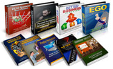 Thumbnail Premium Personal Development eBooks Pack 4