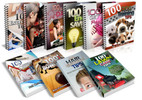 Thumbnail Popular & Profitable Niches eBooks Pack