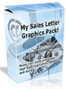 Thumbnail Sales Letter Graphics Pack