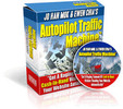 Thumbnail Auto Pilot Traffic Machine - Revealed Traffic Strategy
