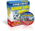 Thumbnail Auto Pilot Traffic Machine - Revealed Traffic Strategy