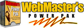 Thumbnail Webmaster Power Pak