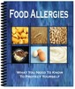 Thumbnail Food Allergies MRR + 4 Bonuses PLR + 10 PLR Articles