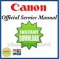 Thumbnail CANON PIXMA MP810 MP960 Reparaturanleitung Handbuch