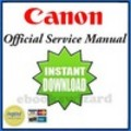 Thumbnail Canon NP2020 NP2120 Service & Repair Manual