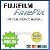 Thumbnail Fujifilm Finepix Z3 Service & Repair Manual Download