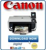 Thumbnail Canon Pixma MP510 Service & Repair Manual + Parts Catalog