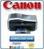 Thumbnail Canon Pixma MX310 MX 310 Manuale di Servizio