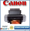 Thumbnail Canon Pixma Pro9000 Pro 9000 Service Manual + Parts Catalog