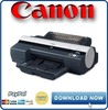 Thumbnail Canon imagePROGRAF iPF5000 Service Manual + Parts Catalog