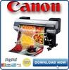 Thumbnail Canon iPF8000 Manual de Servicio