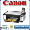 Thumbnail CANON PIXMA MP560 MP 560 SERVICE & REPAIR MANUAL + PARTS CATALOG