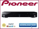 Thumbnail Pioneer Blu-Ray BDP-LX70 Service & Repair Manual