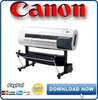 Thumbnail Canon iPF700 Service & Repair Manual + Parts Catalog