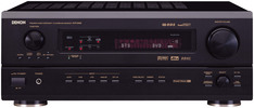 Denon AVR-3300 Service Manual | Repair Guide