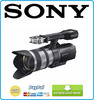 Thumbnail Sony NEX-VG20 Series Service Manual & Repair Guide