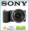 Thumbnail Sony Alpha NEX-5 Series Service & Repair Manual