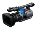 Thumbnail Sony DCR-VX2200E Service Manual & Repair Guide