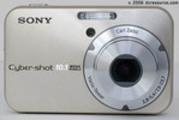 Thumbnail SONY CYBER SHOT DSC-N2 Reparaturanleitung Handbuch