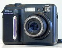 Thumbnail NIKON COOLPIX 880 SERVICE & REPAIR MANUAL