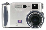 Thumbnail SONY CYBER SHOT DSC-S70 SERVICE & REPAIR MANUAL